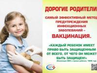 Прививка от гриппа детям: это важно!
