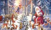 Смотр-конкурс «Зимняя сказка в Алуште»